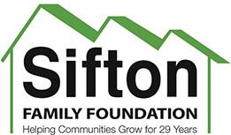 Sifton Family Foundation logo
