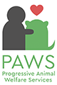 Progressive Animal Welfare Services logo